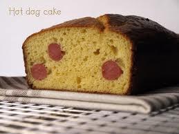 hotdogcake