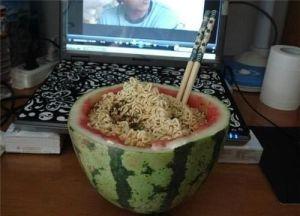 noodleswatermelon